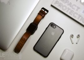 【開箱】犀牛盾 PLAYPROOF 防摔背蓋手機殼(透明版)iPhone 7 的好選擇