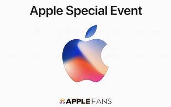 2017 Apple Sepcial Event