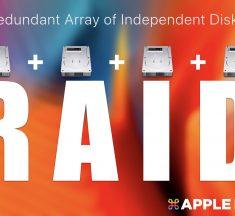 什麼是 RAID?macOS 該如何設定 RAID?