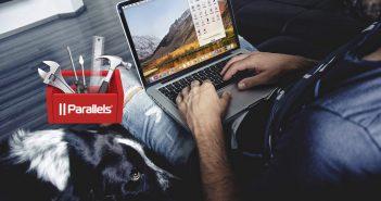 買 Parallels Desktop 13 加碼送 Toolbox 小工具:你不可忽視掉的強大輔助功能