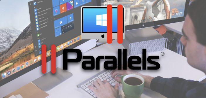 Parallels Desktop 13 多方應用:完整相容的「融合模式」以及獨立又強大硬體的「獨立模式」