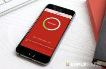 iPhone 電池健康度