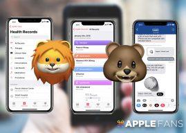 iOS 11.3 預覽,新功能 Apple 讓你一次看個夠