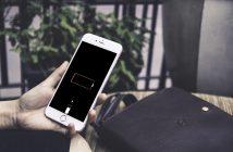 iPhone 降速