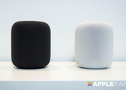 【開箱】HomePod-音質很讚但不夠聰明的 Siri 智能喇叭