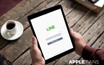 LINE 自動登出
