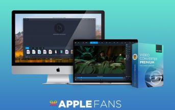 Mac 影片轉檔軟體