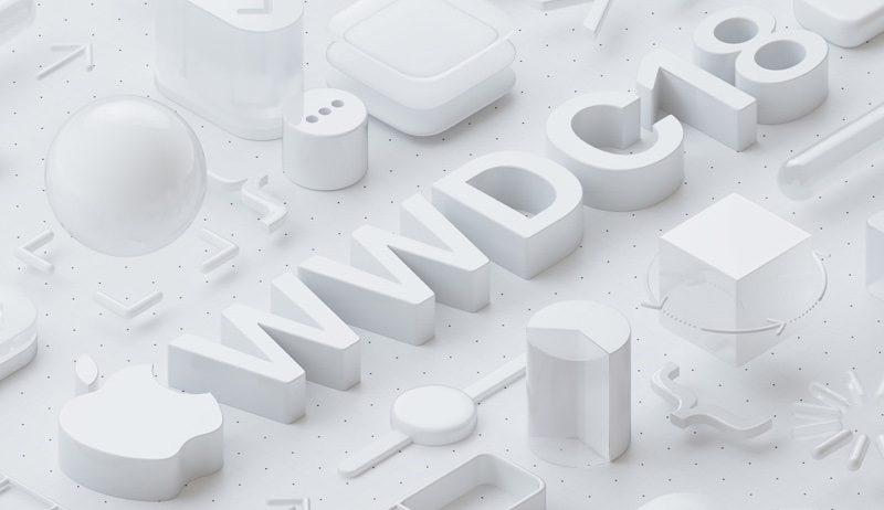 WWDC 邀請函