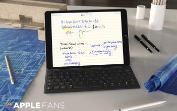 iPad Pro 心得
