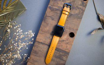 Alto Apple Watch 錶帶