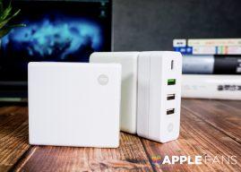 M2 Cube 及 M2 Square 開箱 !這兩款來自 Monitormate 的產品將完全釋放你的充電器!