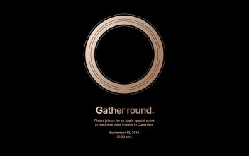 apple special event