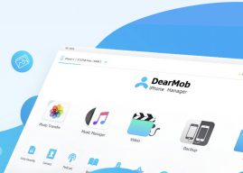 【限免】 iPhone 備份 好幫手-DearMob iPhone Manager