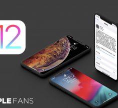 iOS 12 正式版 推出!你該知道的 10 大重點與功能!