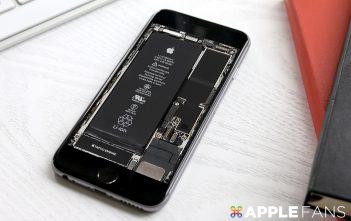 iPhone 8 主機板