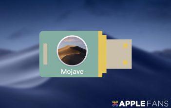 Mojave USB