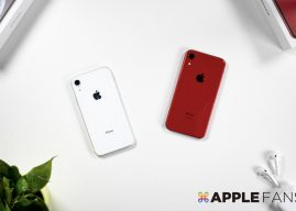 【開箱】紅色 & 白色 iPhone XR,2018 最划算的 iPhone,沒有之一!
