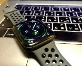 如何讓 Apple Watch Series 4 顯示出 空氣品質 AQI ?