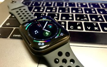 Apple Watch aqi