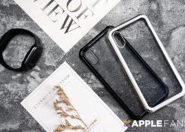 【開箱】SwitchEasy iGLASS 讓你愛不釋手的 iPhone 玻璃保護殼