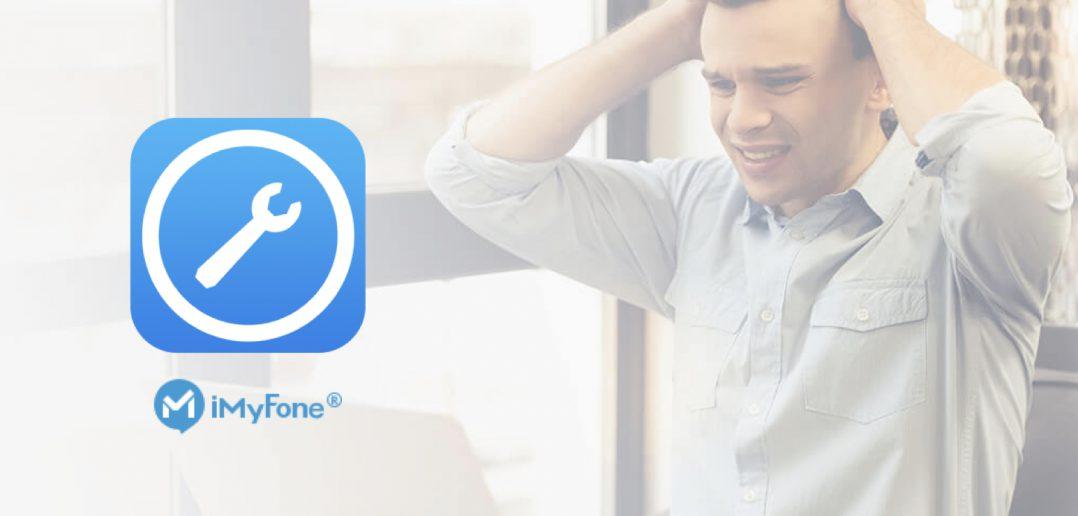 iOS 系統修復工具