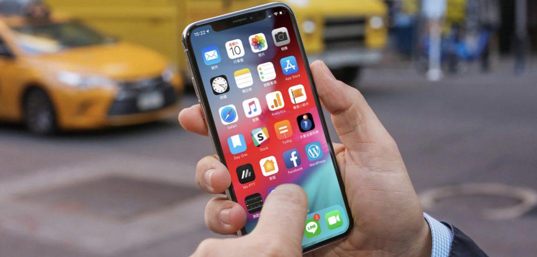 iPhone X 召回