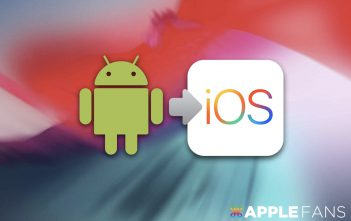 Android 轉 iOS
