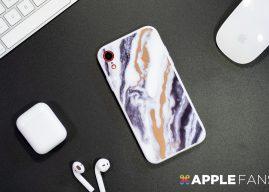 【開箱】跨年禮物該送什麼好?Bling Bling 的 LAUT iPhone 保護殼或許是個好選擇