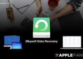 重要檔案誤刪了怎麼辦?iSkysoft Data Recovery 檔案救援軟體可以幫助你!