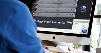 【限免】MacX Video Converter Pro:一次搞定 4K 影片轉檔 、編輯、下載