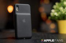 iPhone 聰穎電池護殼