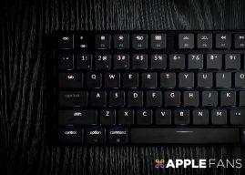 【開箱】Keychron K1 機械鍵盤 v2 87 鍵白光版與 104 鍵彩光版, 外接鍵盤的好選擇!