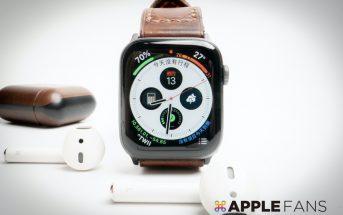 Apple Watch 保護貼