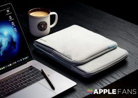 【開箱】tomtoc 數位派對 & 精選風格-品質、功能、防護兼備的 MacBook 筆電包