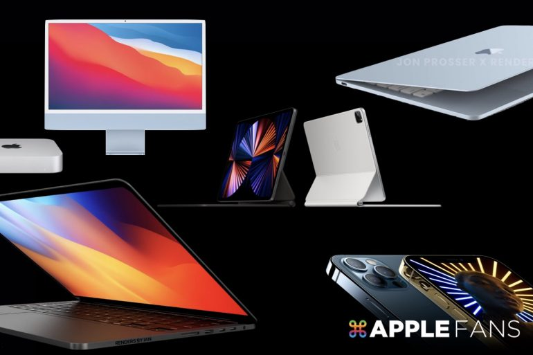 Apple Buyer Gudie