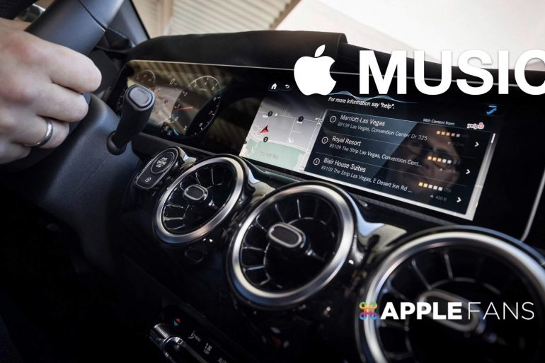apple-music mercedes-mbux