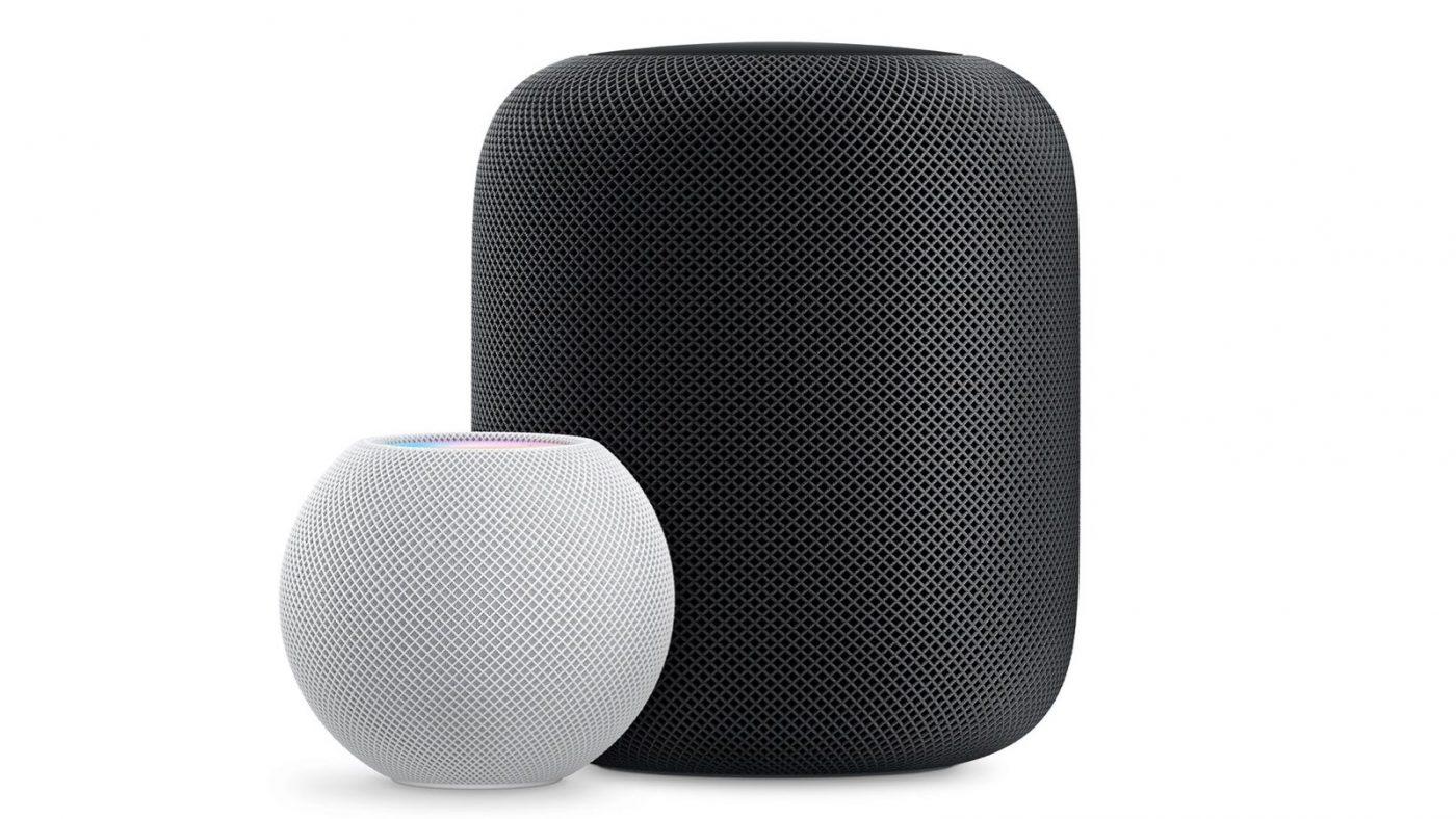 HomePod 15 beta 過熱