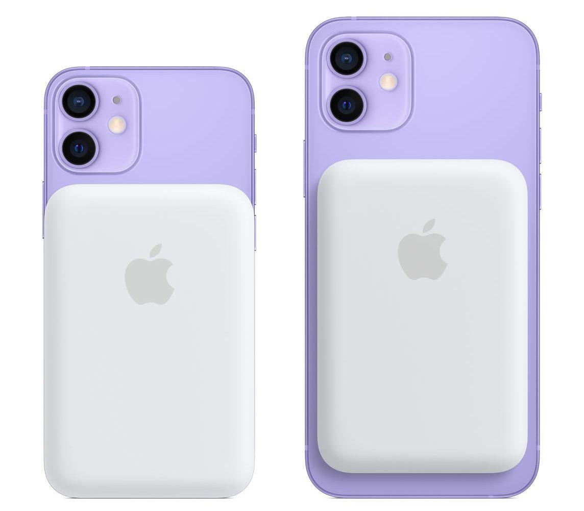 全新 Apple MagSafe 外接式電池