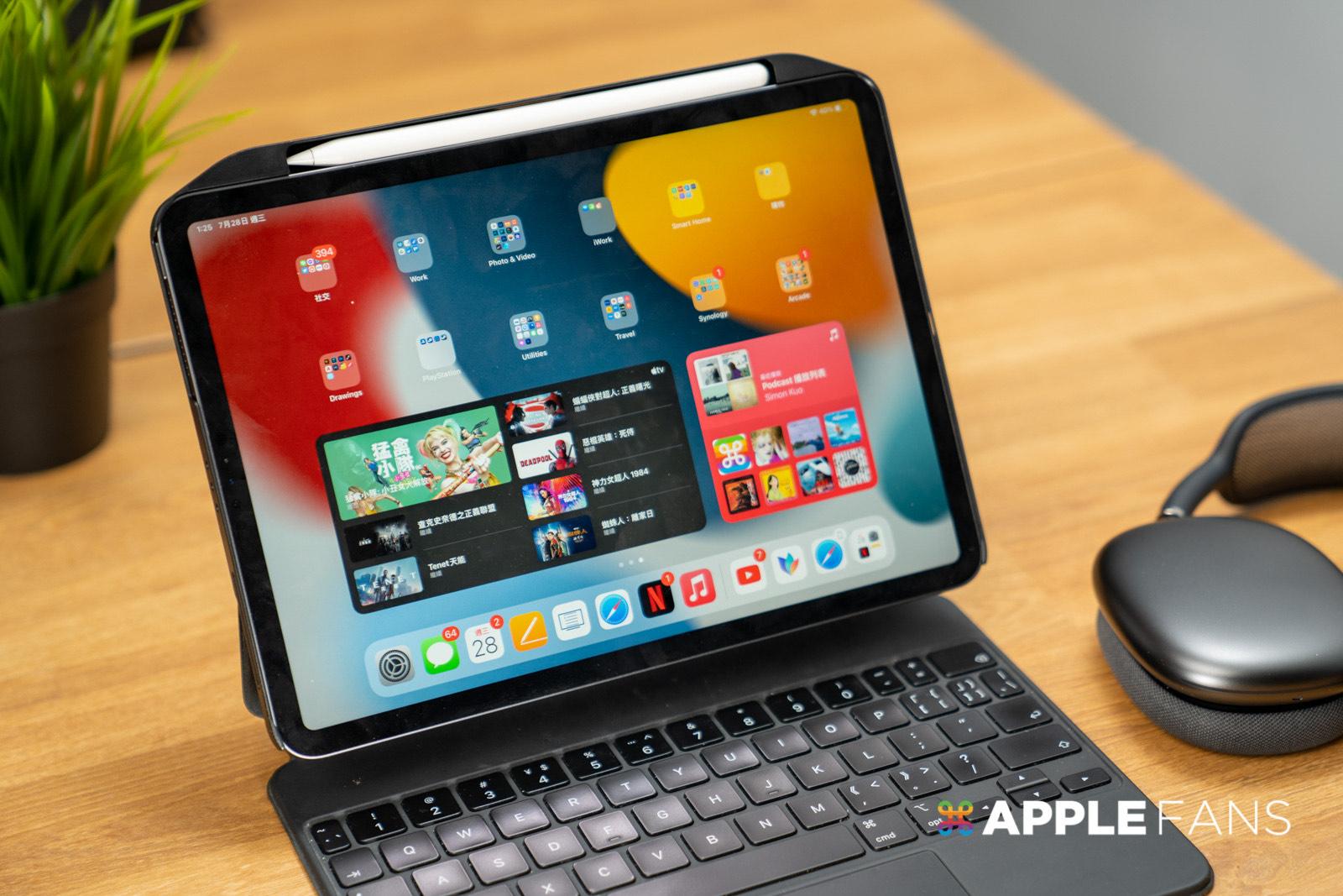 CoverBuddy iPad Pro Case