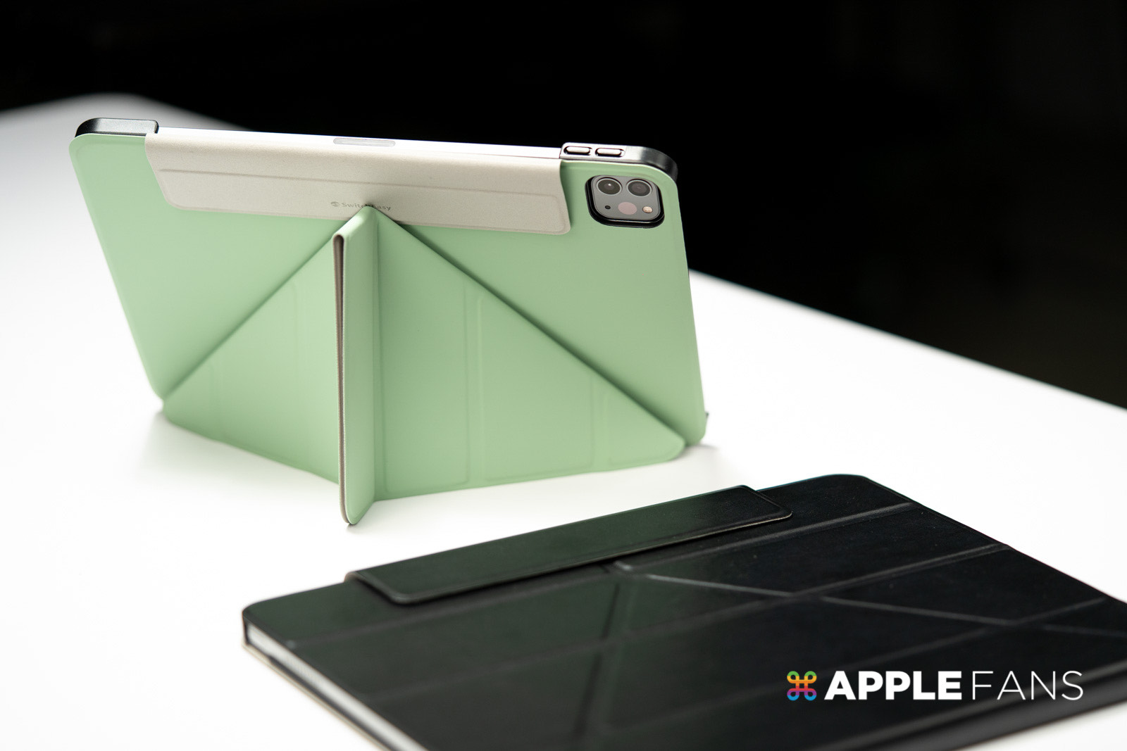 Origami iPad 保護套