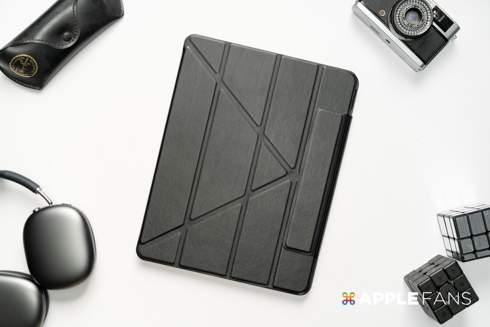 2021 iPad Pro 必備的保護殼 - Origami