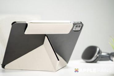 Origami iPad 保護殻