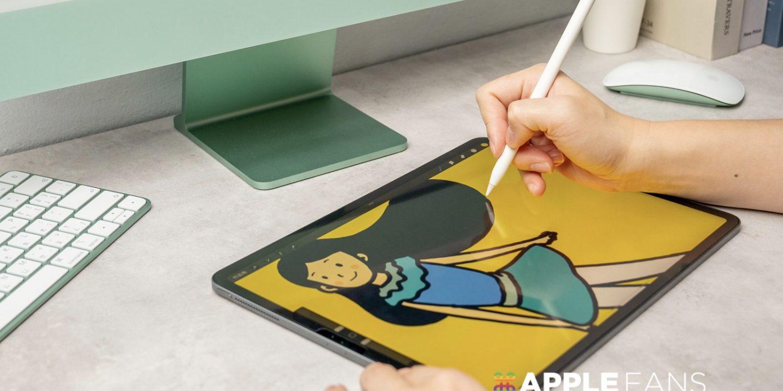 Hoda Paperlike 類紙膜保護貼