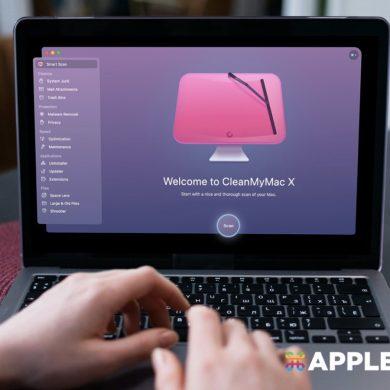 M1 Mac App cleaner