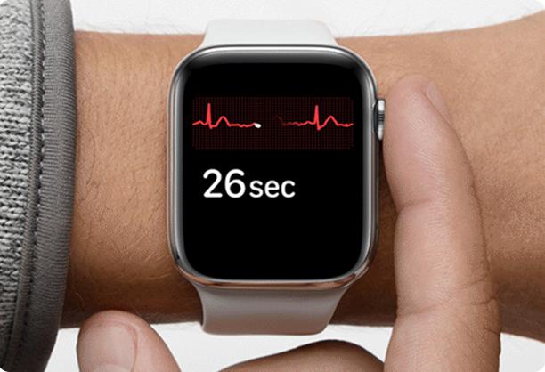 Apple Watch 可以做什麼
