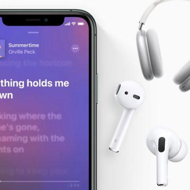 Apple Music 免費聽