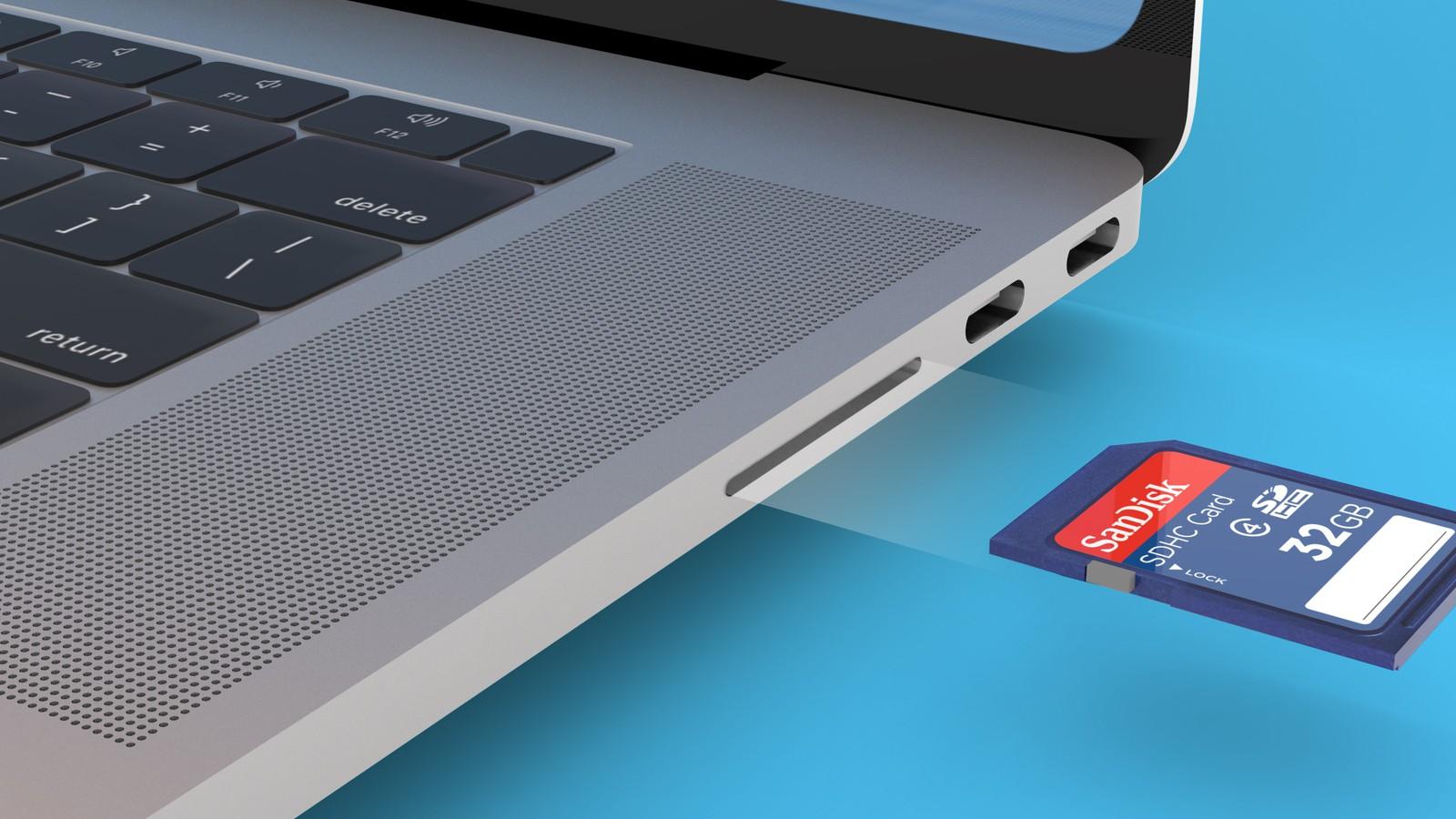 M1X MacBook Pro