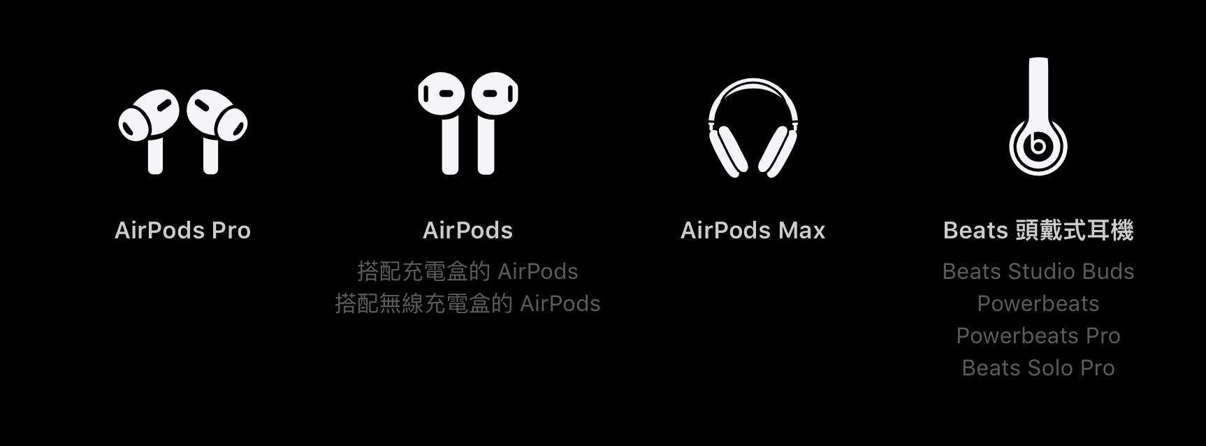 Apple Music 免費聽 6 個月