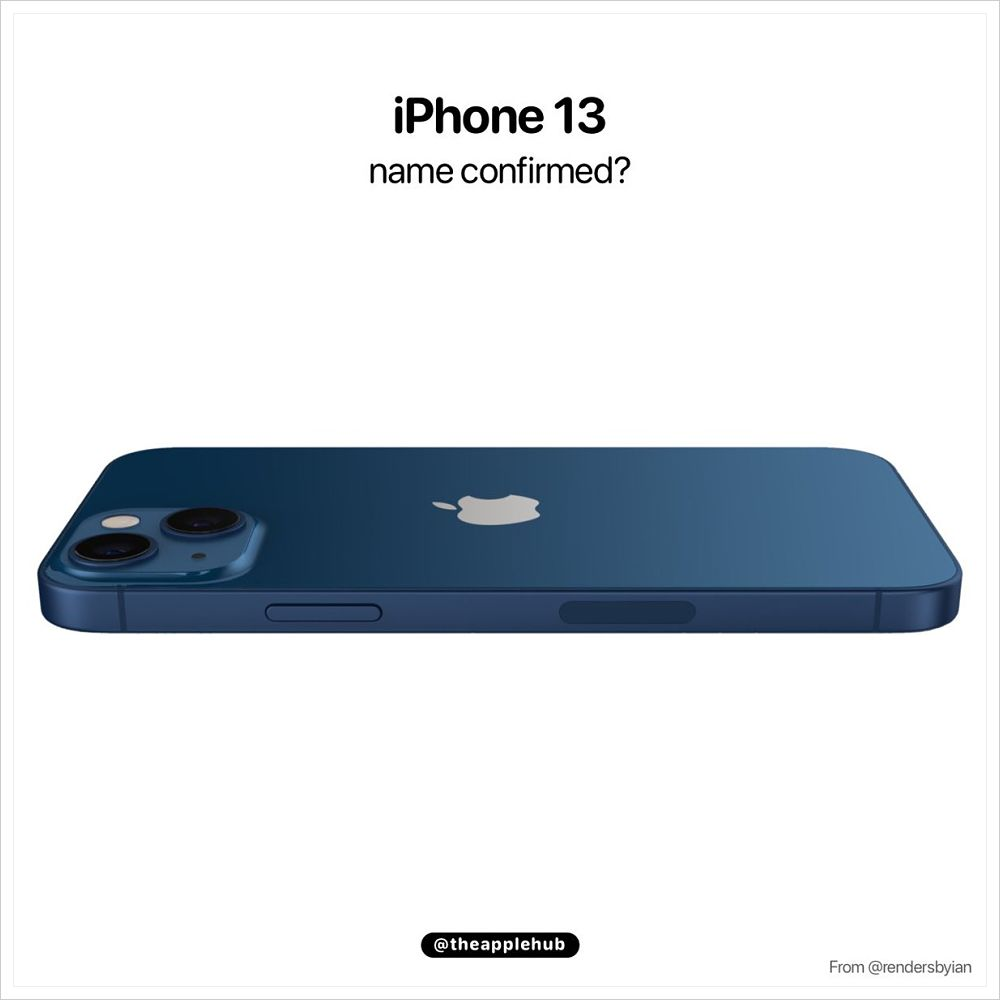 iPhone 13 還是 iPhone 12S