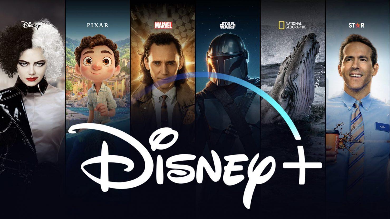 Disney+ 台灣費用